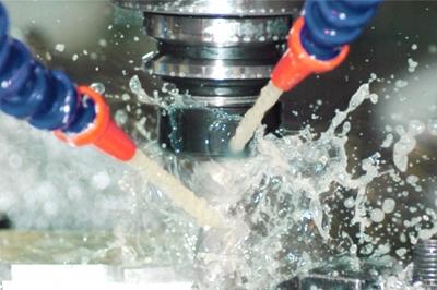 铝轮毂切削液
