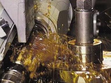 镁合金切削液