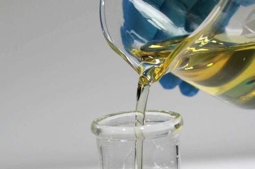 加工件在使用防锈油前,为什么要清洗?